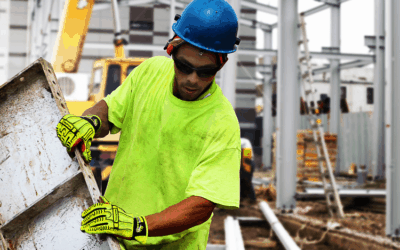 Does Proper Fit Size for Safety Gloves Matter?
