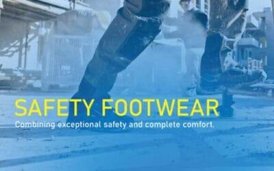 Safety Footwear Distributorship