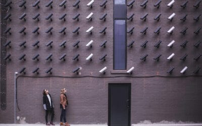 The Role of Surveillance Systems in Public Safety